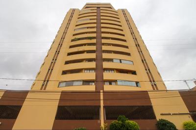 Apartamento Com 3 Dormitórios À Venda, 128 M² Por R$ 520.000 - Centro (sorocaba) - Sorocaba/sp - Ap0476