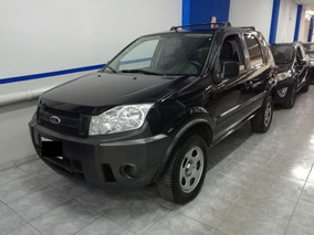 Ford Ecosport 1.6 Xls 2008. C/gnc!!