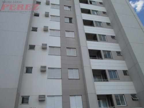 Apartamentos Para Venda - 13650.6272