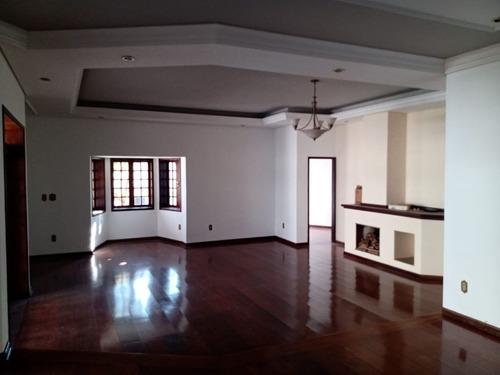 Imagem 1 de 30 de Casa Com 5 Dormitórios À Venda, 373 M² Por R$ 1.000.000,00 - Vila Santos - Caçapava/sp - Ca1410