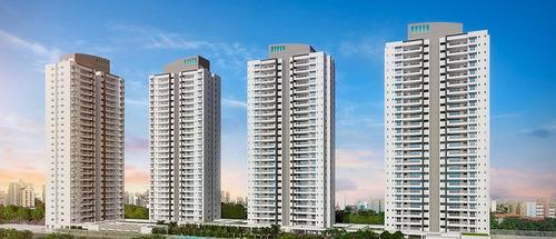 Imagem 1 de 21 de Apartamento Residencial Para Venda, Vila Anastácio, São Paulo - Ap4831. - Ap4831-inc
