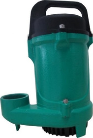Bomba De Agua Submersível Agua Limpa/suja 17m3/hora