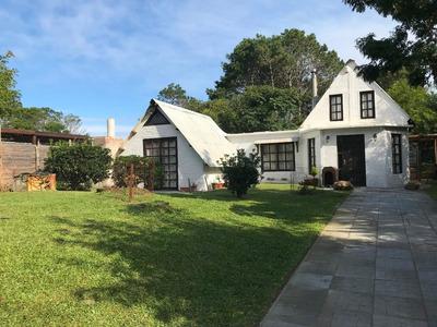 Casa En La Paloma - Barrio Country