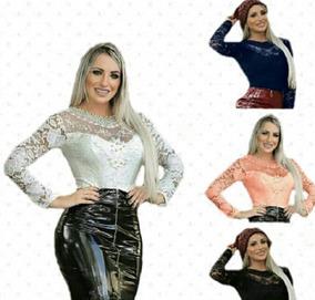e116a037f6 Body De Renda Vinho - Camisetas e Blusas Body para Feminino no ...
