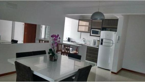Apartamento Em Centro, Santo Amaro Da Imperatriz/sc De 100m² 3 Quartos À Venda Por R$ 426.000,00 - Ap187298