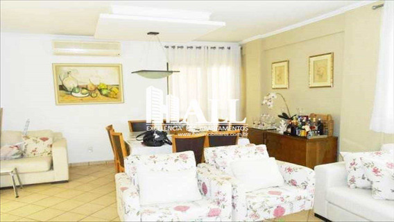 Apartamento Com 3 Dorms, Jardim Walkíria, São José Do Rio Preto - R$ 349.000,00, 117m² - Codigo: 536 - V536