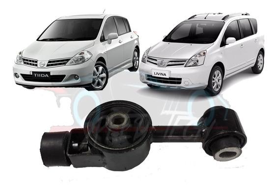 Coxim Limitador Torque Motor Nissan Tiida Livina 1.8 16v