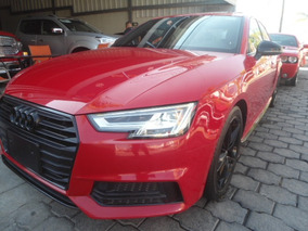 Audi A4 2.0 T S Line Quattro 252hp Dsg Como Nuevo