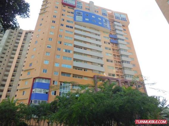 Apartamento En Venta La Trigaleña Valencia Cod 19-18350 Ar