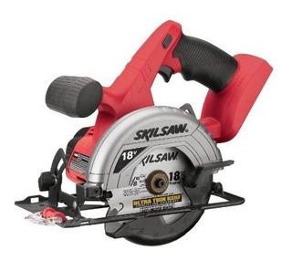 Skil 599501 18volt 538inch Sierra Circular Skilsaw Baretool