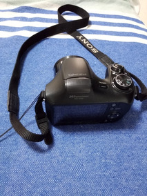 Maquina Fotografica Sony Original H200