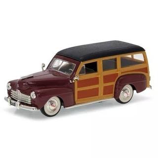 Ford Woody (1948 ) Yat Ming 1/43