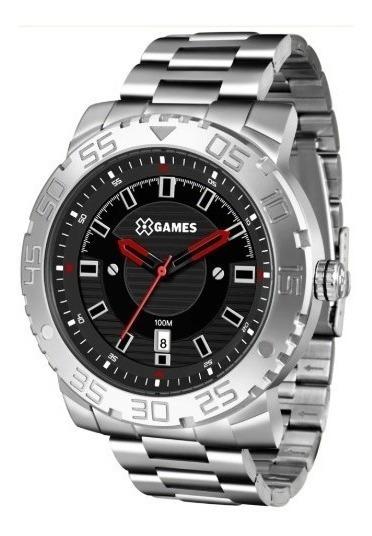 Relógio X-games Masculino Xmss1039 P2sx - 06