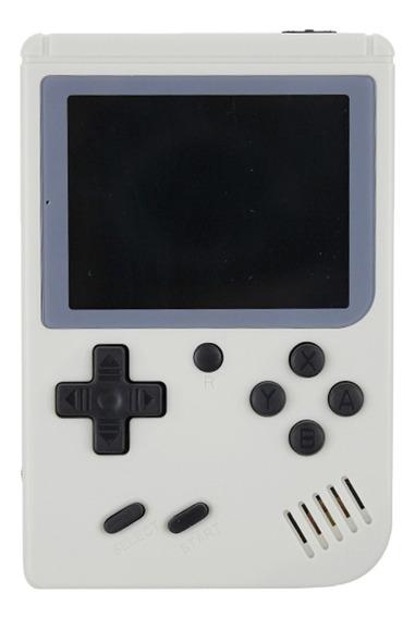 Console De Jogos Portátil, 3 Polegadas 168 Jogos Clássicos