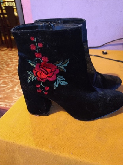 Zapatos Y Botines Andrea Talla 5 Reducida