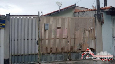 Casa Barata No Nova Jacareí - Sp Oportunidade!!! - 2096