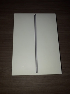 iPad 6 2018. 32gb. Nuevo. En Caja Con Accesorios Originales