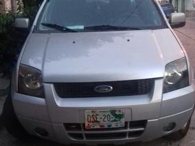 Ford Ecosport 2.0 4x2 Mt