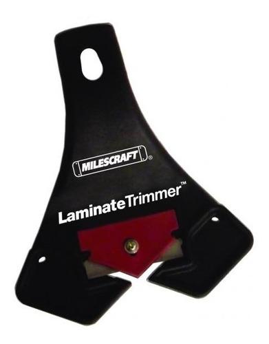 Imagen 1 de 3 de Laminate Trimmer Porta Navaja Para Cortar Laminados Madera