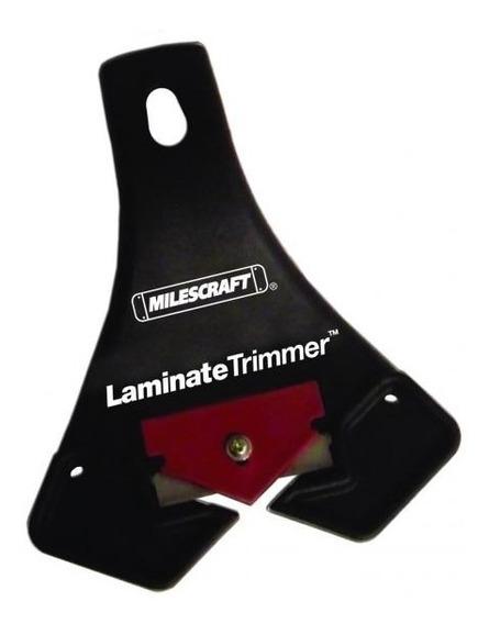 Laminate Trimmer Porta Navaja Para Cortar Laminados Madera