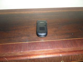 Celular Nokia 2660 (operadora Claro) Carregador Original