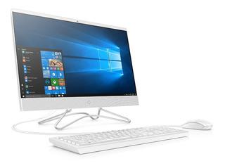 All In One Hp Intel I5 4gb 1tb 23.8