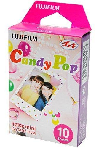Fujifilm Instax Mini Instant Film 3 Pack 30 Hoja