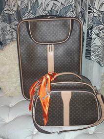 6c89576fc Bolso Neceser Louis Vuitton - Ropa y Accesorios en Mercado Libre ...