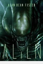 Livro Livro Alien Alan Dean Foster