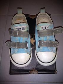 Zapatos Converse Niño Talla 24