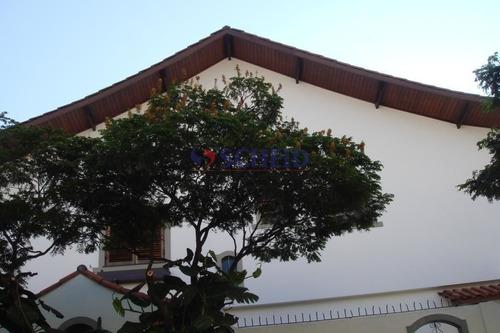Imagem 1 de 15 de 03 Dormitórios, Sendo 01 Suíte E  04 Vagas - Mr75953