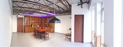 Oficina De Coworking- Av Republica Del Salvador-con Interne