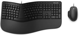 Nuevo Microsoft Ergonomic Desktop