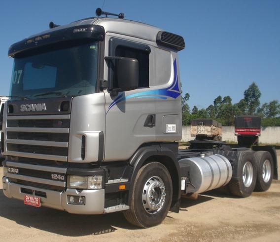 Scania R114ga - 380