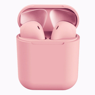 Mini Audífonos Tactil Tipo Airpod I11s Tws Touch 1:1 Bluetooth 5.0 Inalambrico Ios iPhone Android + Estuche Envio Gratis