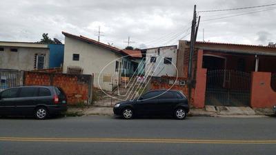 Terreno À Venda Em Novo Campos Eliseos - Te197394