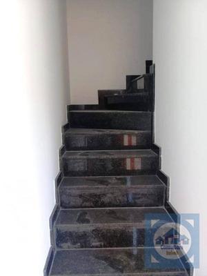 Casa Com 2 Dormitórios À Venda, 64 M² Por R$ 209.500 - Esplanada Dos Barreiros - São Vicente/sp - Ca0781