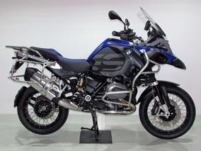 Bmw - R 1200 Gs Adventure - 2015 Azul