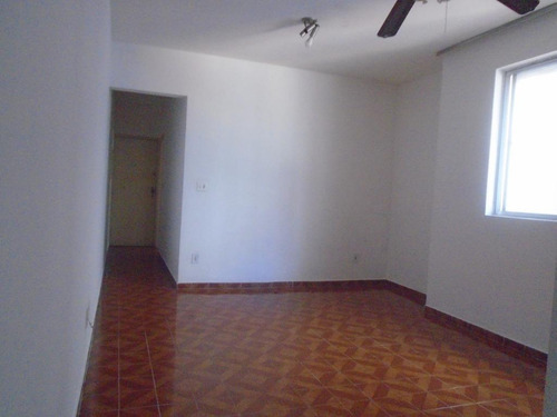 Apartamento À Venda, 52 M² Por R$ 200.000,00 - Centro - São Vicente/sp - Ap5778
