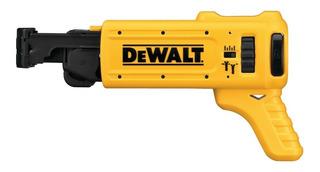 Cargador Rapido Atornillador Dewalt Dcf6201 Durlock Yeso