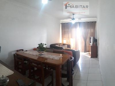 Apartamento A Venda No Bairro Vila Santo Antônio Em - 819-1