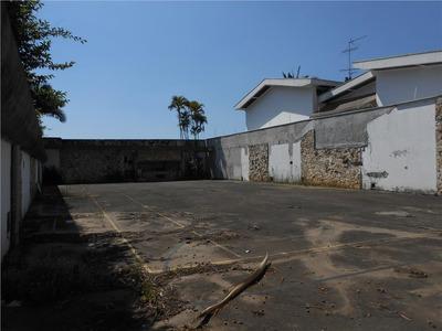 Terreno Residencial À Venda, Lapa, São Paulo - Te0011. - Te0011