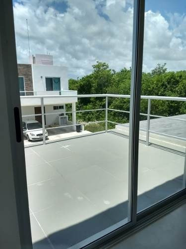 Estrena Casa En Exclusivo Residencial Con Seguridad 24 Hrs.