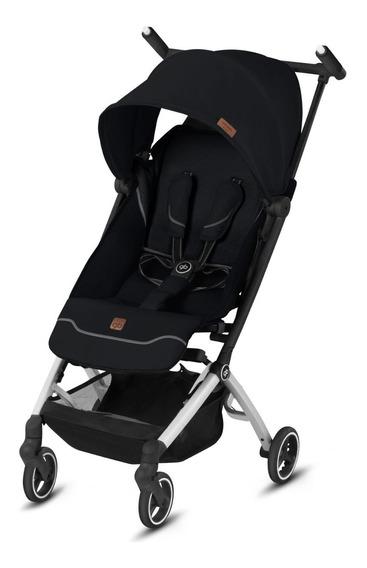 Cochecito Paseo Bebé Ultraliviano Gb Pockit Plus Capota Euro
