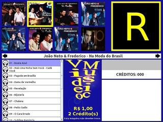 Software De Jukebox Em Linux no Mercado Livre Brasil
