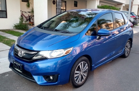 Honda Fit 1.5 Hit L4 At 2015