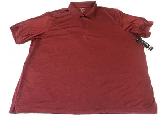 Camisetas Polo Dri Fit 3xl Varios Colores