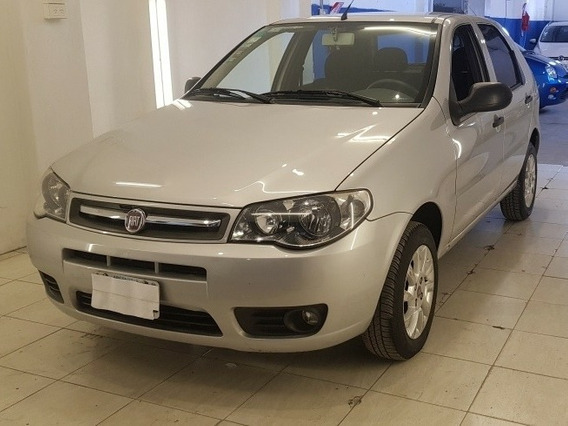 Fiat Palio Version Top Financio