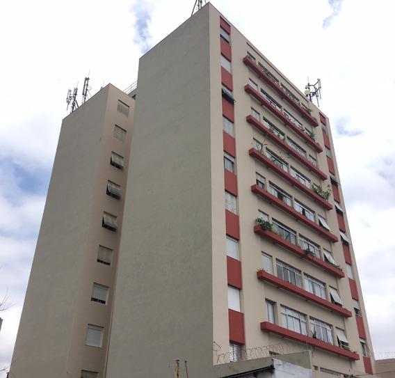 Apto Mooca | 2 Dormitórios | Iptu Isento - Super Conservado