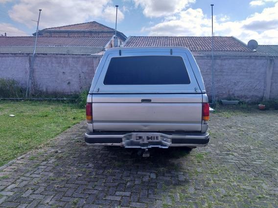 Ford F1000 4.9l Sc Xlt
